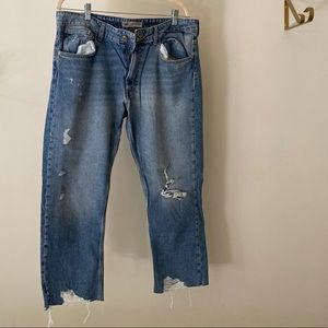 Vintage Zara Denim
